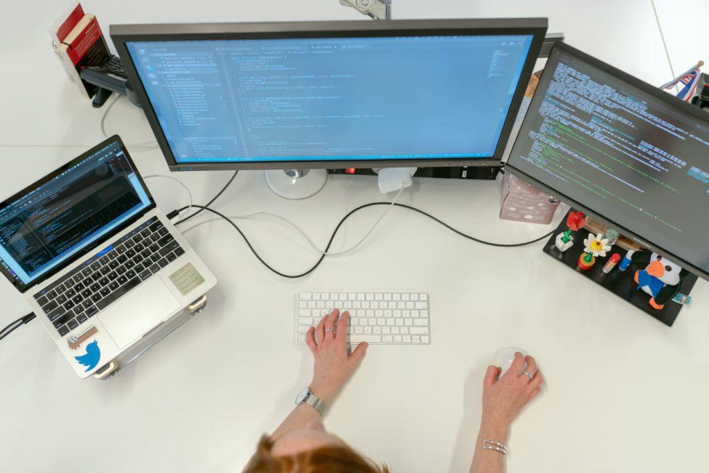 empresas creadoras de software