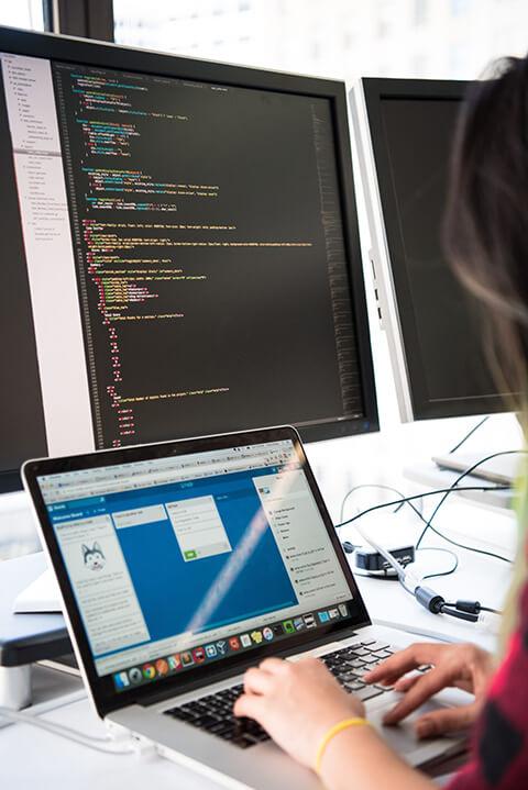 Empresa programación informática