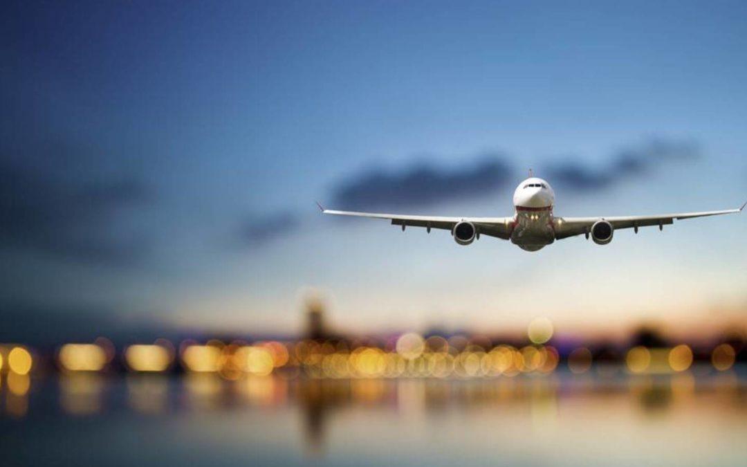 Aplicación para conseguir vuelos baratos