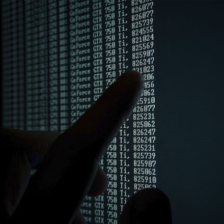 Consultoria integración de datos Big Data