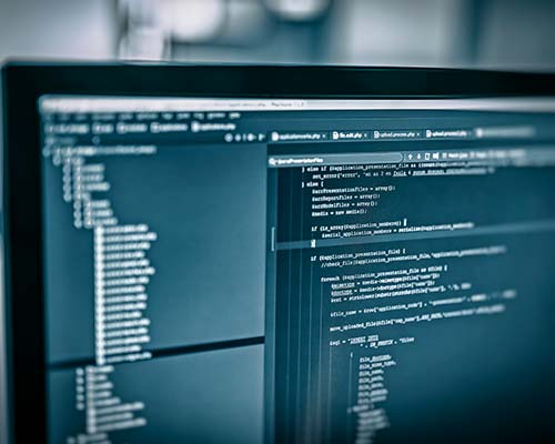 desarrollo aplicaciones web