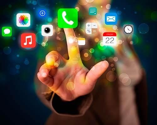 mantenimiento de apps